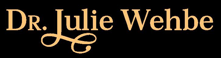 Dr.Julie Wehbe